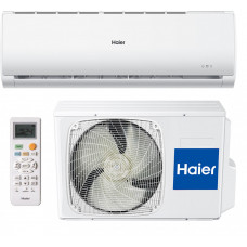 Haier AS07TT3HRA/1U07BR4ERA Tundra DC Inverter