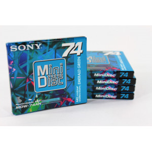 Мини-диск Sony 74 premium made in japan в Кирово фото