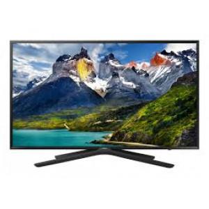 Телевизор Samsung UE49N5500 Smart Black в Кирово фото