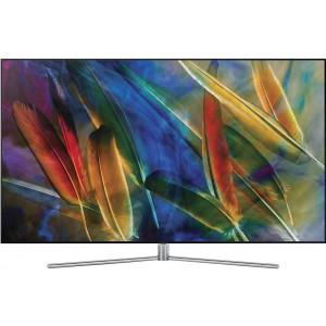 Телевизор Samsung QE55Q7CAM Изогнутый экран QLED в Кирово фото
