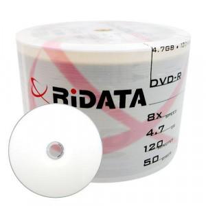 Диск DVD-R Ridata 4.7Gb 16x в Кирово фото