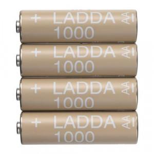 Аккумуляторная батарейка 1000 Ма ЛАДДА в Кирово фото